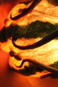 Filzlampe Ananelone HG
