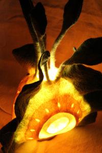 Mersalat leuchtet Detail 2