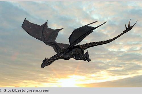 In den Spuren der Drachen