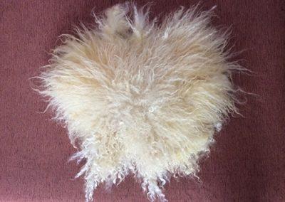 Walliser Rohwollenteppich 1